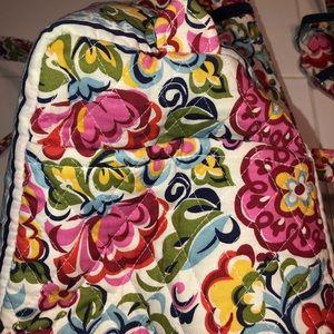 Vera Bradley Bags - Vera Bradley Large Duffle